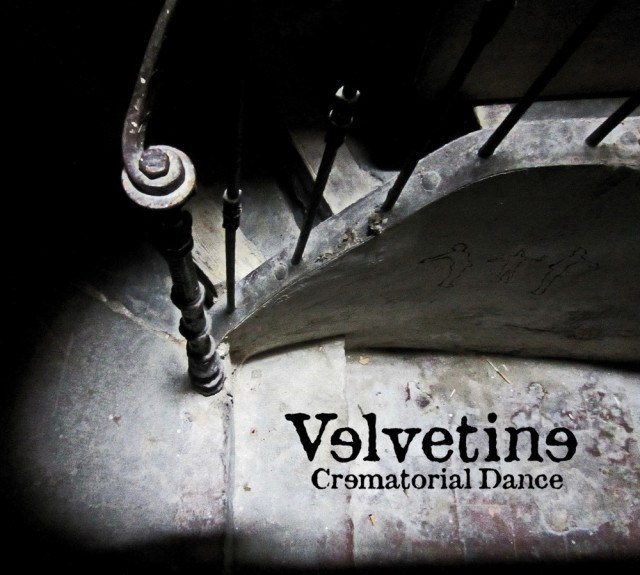 Velvetine - Crematorial Dance CD - 画像1
