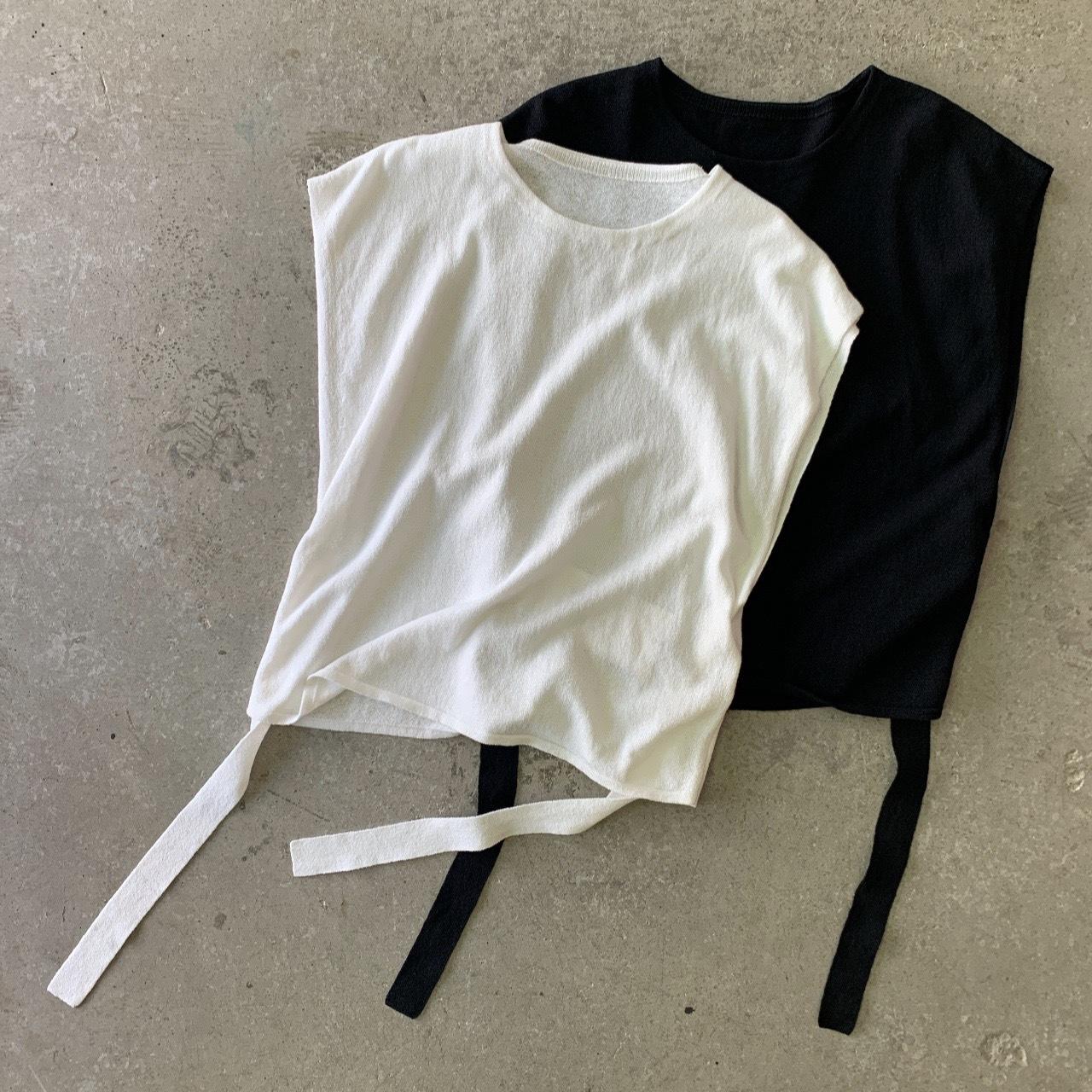 VillD - cotton linen blouse