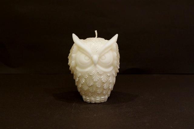 OWL/Silver~hear no evil~