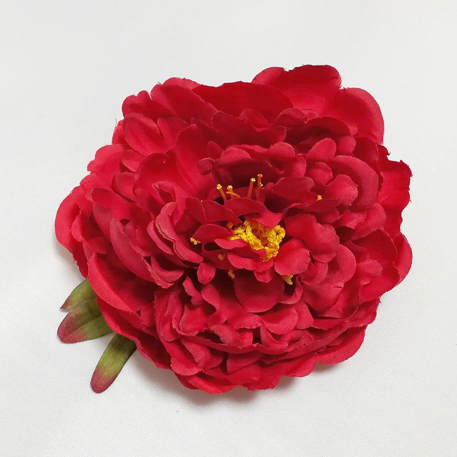 FE-RS_rj フローレス(花)/ 赤系 スペイン製 既製品