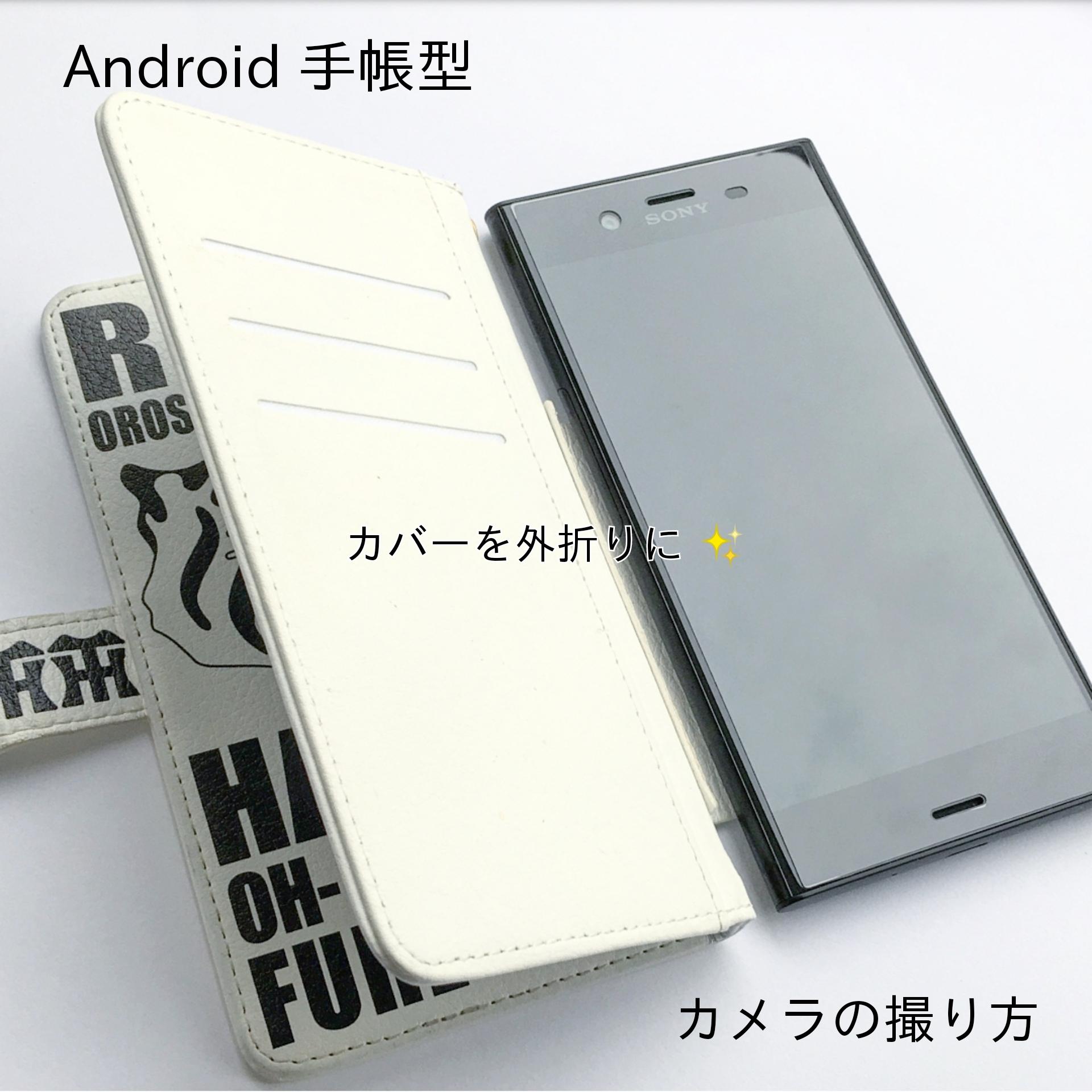 受注発注:阪神タイガース球団承認商品 手帳型スマホケース 虎ドット PINK