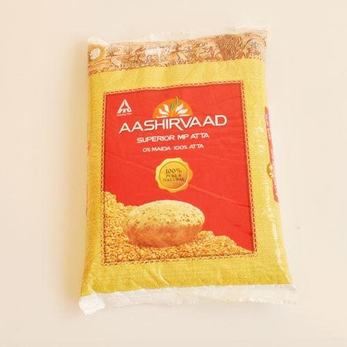 AASHIRVAD/アーシルバド アタ 1kg