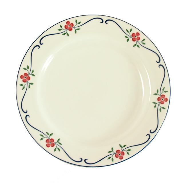 Rorstrand ロールストランド テーブルウェア プレート Sundborn スンドボーンプレート 24cm (118406)