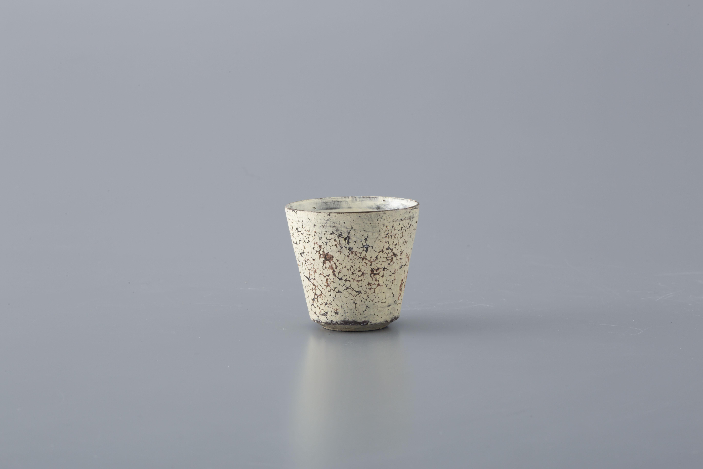 茶杯:2 (白) / 大澤 哲哉