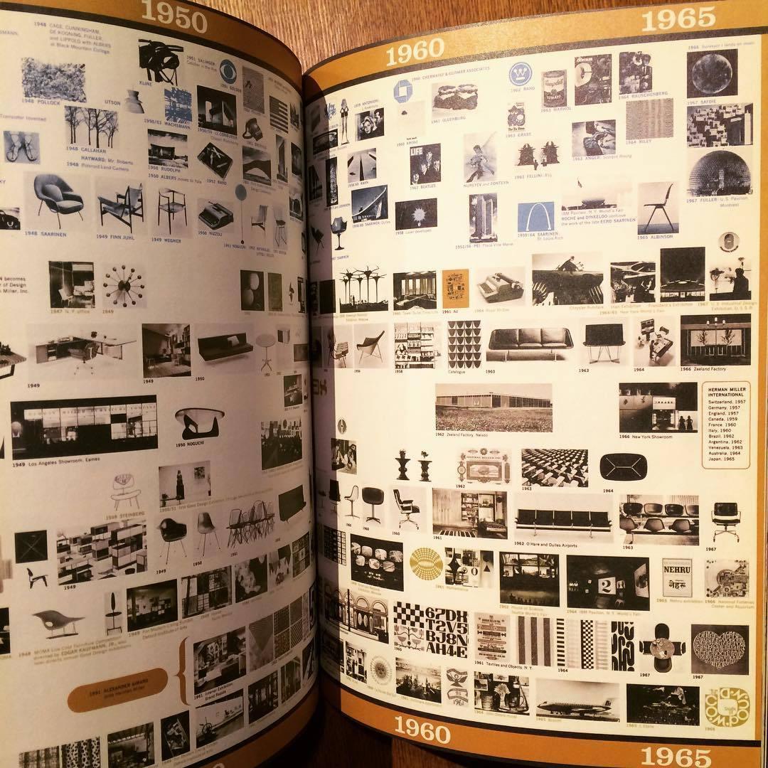 図録「Eames Design Charles & Ray Eames イームズ・デザイン展 カタログ」 - 画像2
