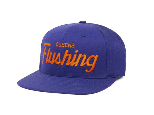 HOOD HAT|FLUSHING