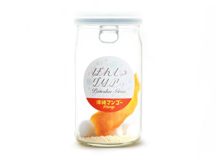 ぽんしゅグリア 沖縄マンゴー