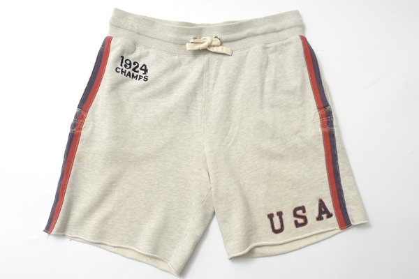 RUGBY Ralph Lauren sizeM sweat shorts