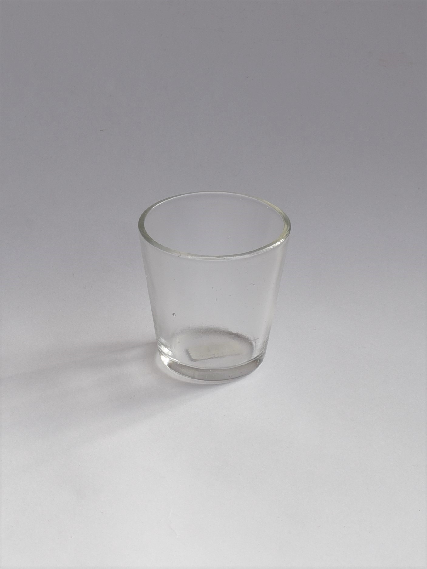antique | キャンドルグラス/e-1