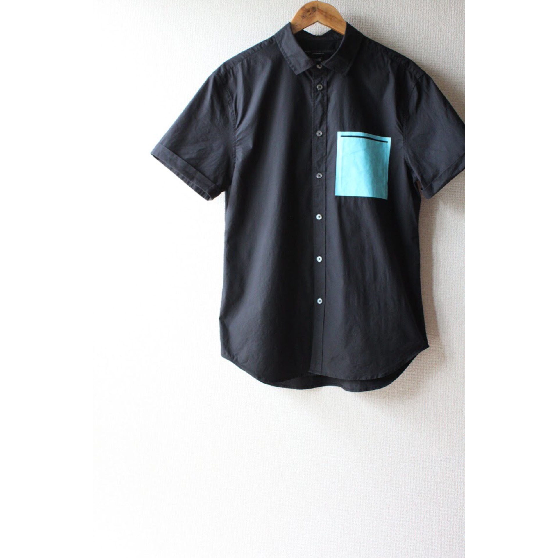Short sleeve shirt by Marc By Marc Jacobs