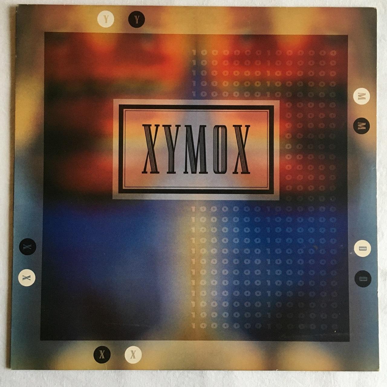 【12inch・英盤】Xymox  / Blind Hearts