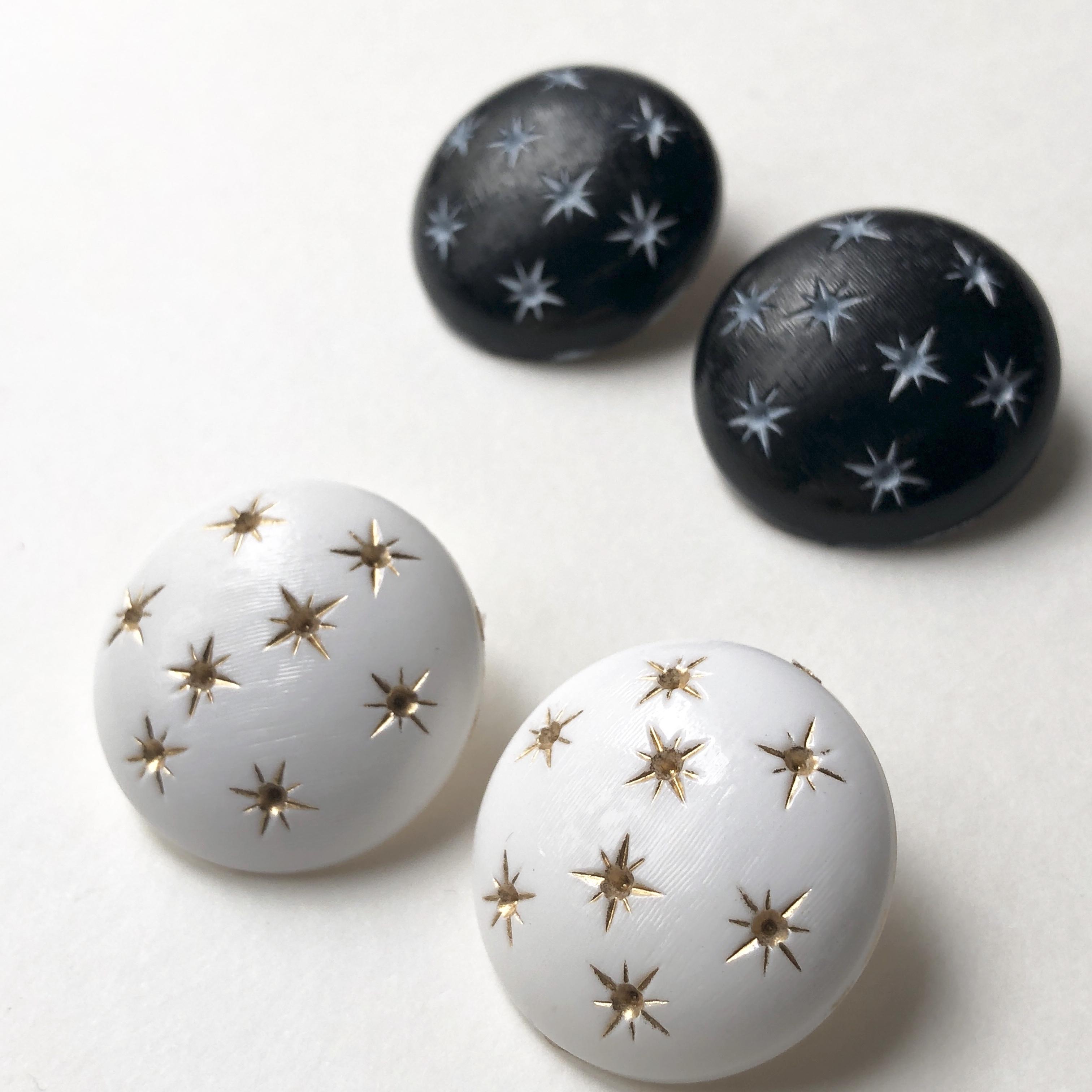 Twinkle dots L-024