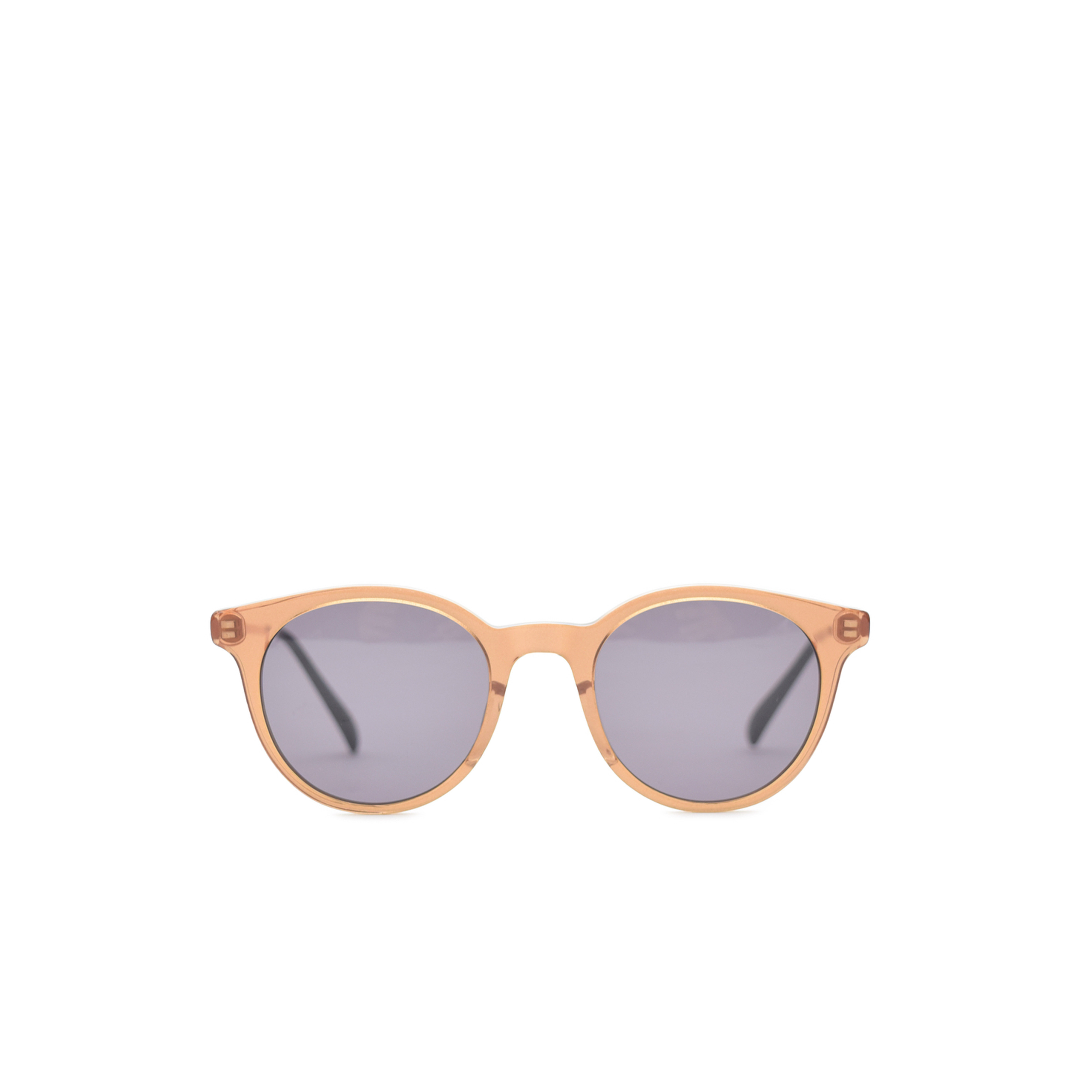 Allege × n8ise Sunglasses Girl - Brown
