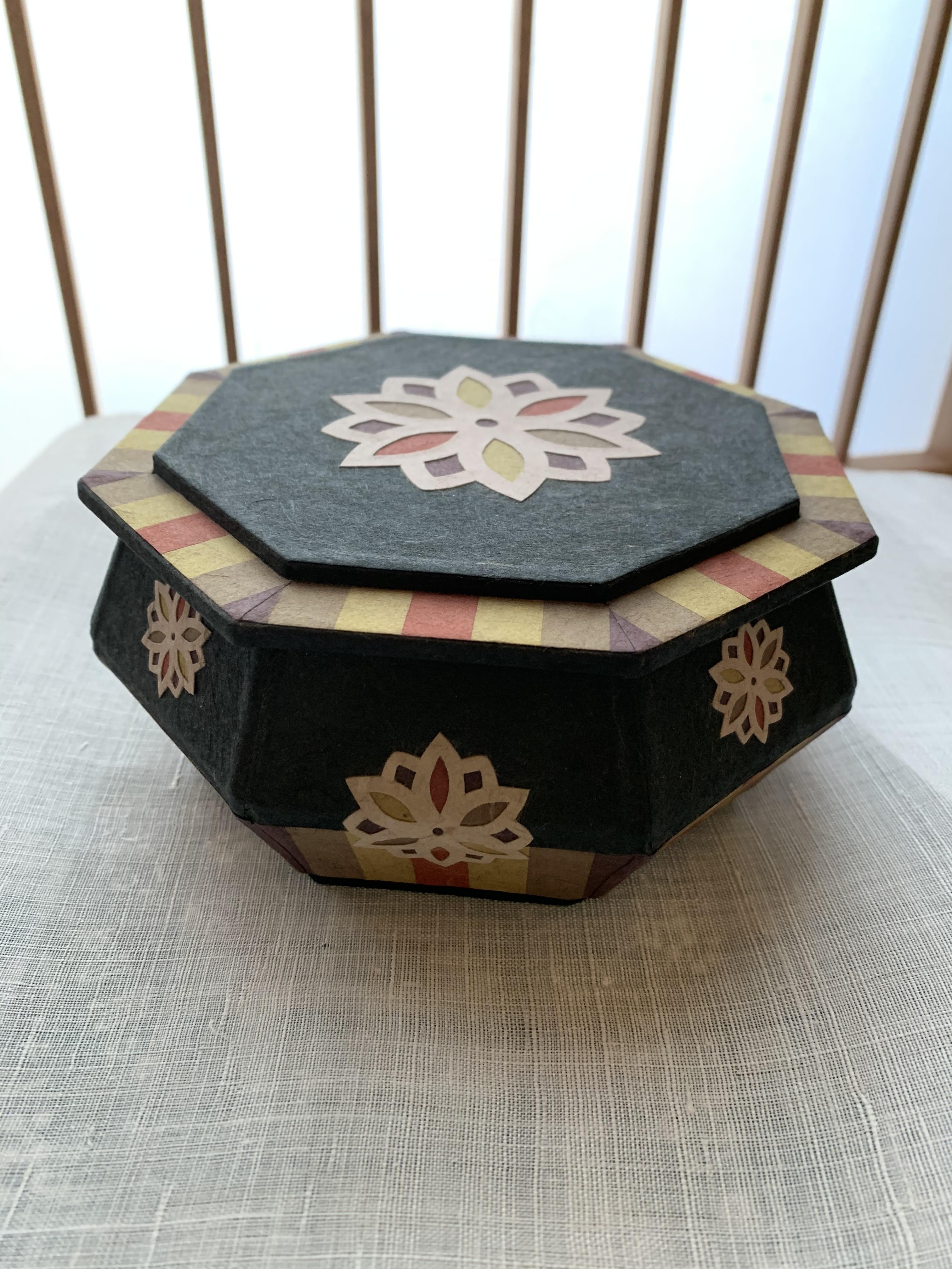 トンゴリ(丸箱) ~みふぁのすじぇ~