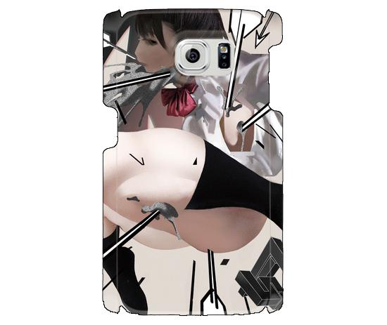 (Galaxy S6 SC-05G)ATARAXIA