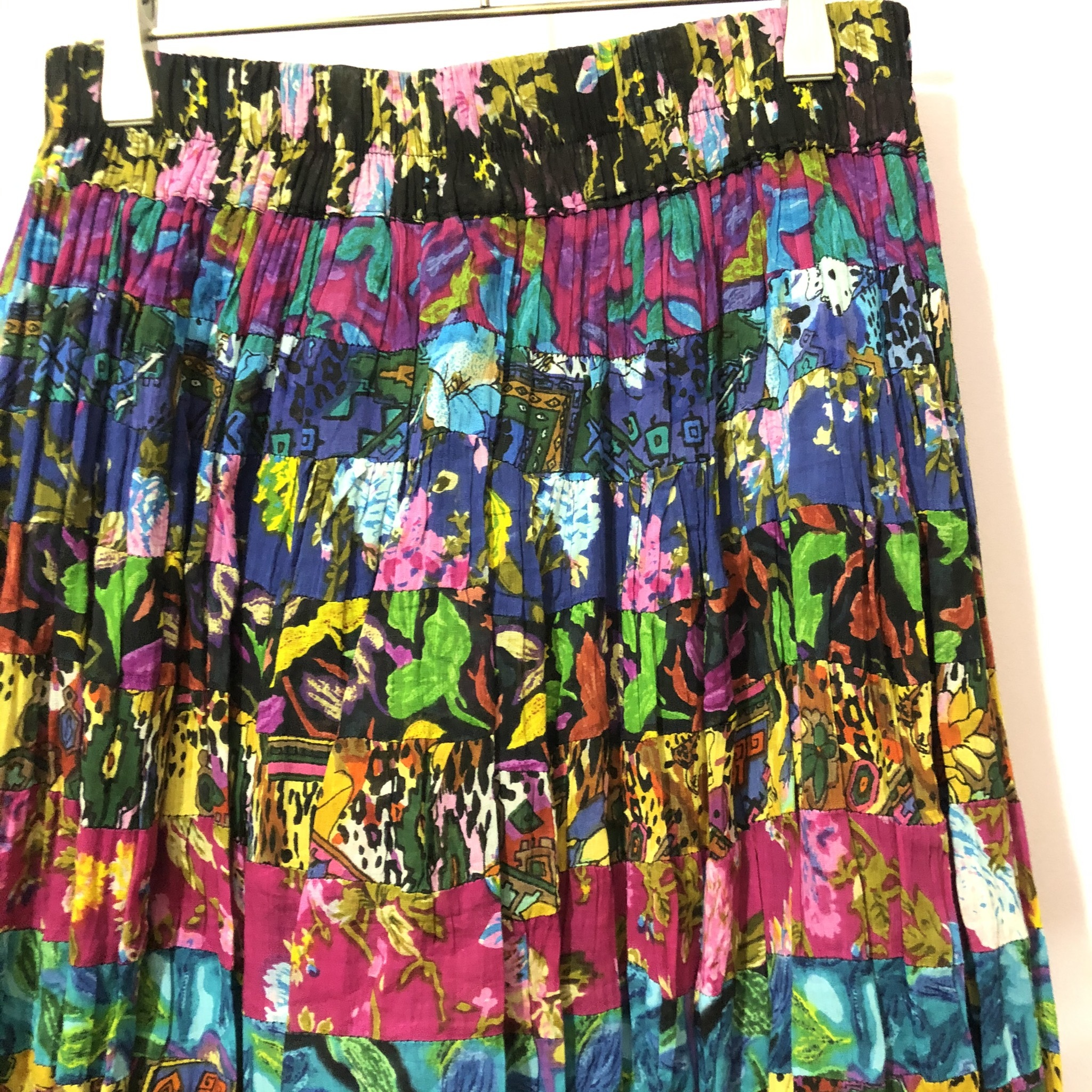 mix design skirt