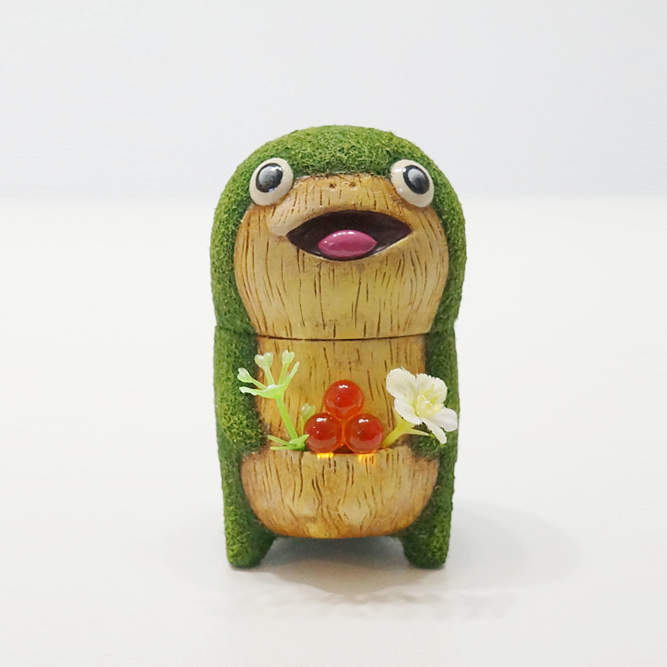 <x フクダケンジ> 森のコイス