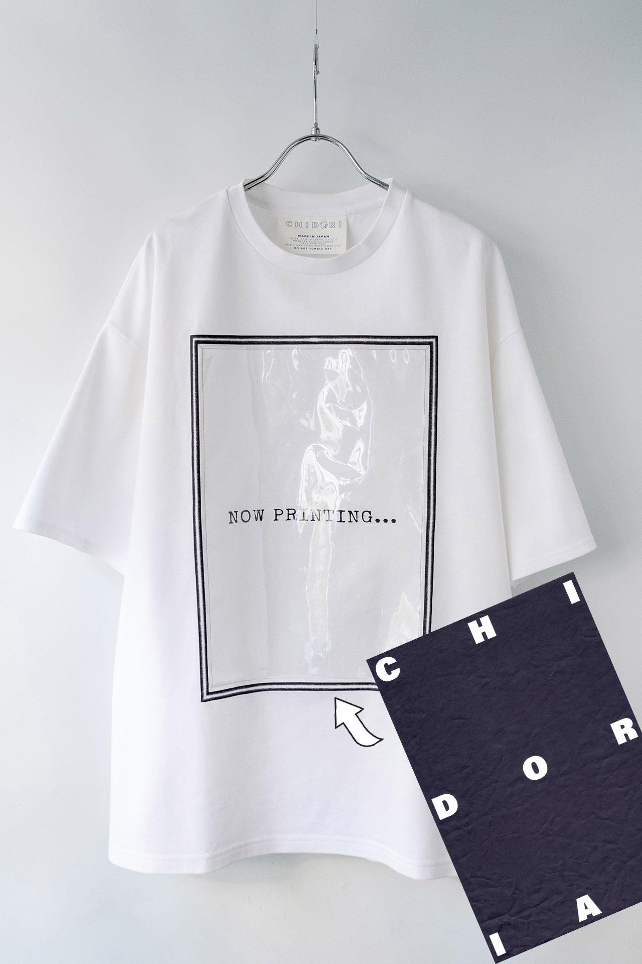 ポスターフレームTEE 本体+ロゴリフィル