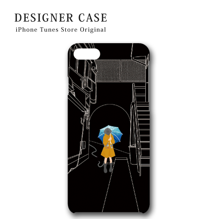 iPhone7 hardcase_ctst-3637-pc-cl-on-IPX7