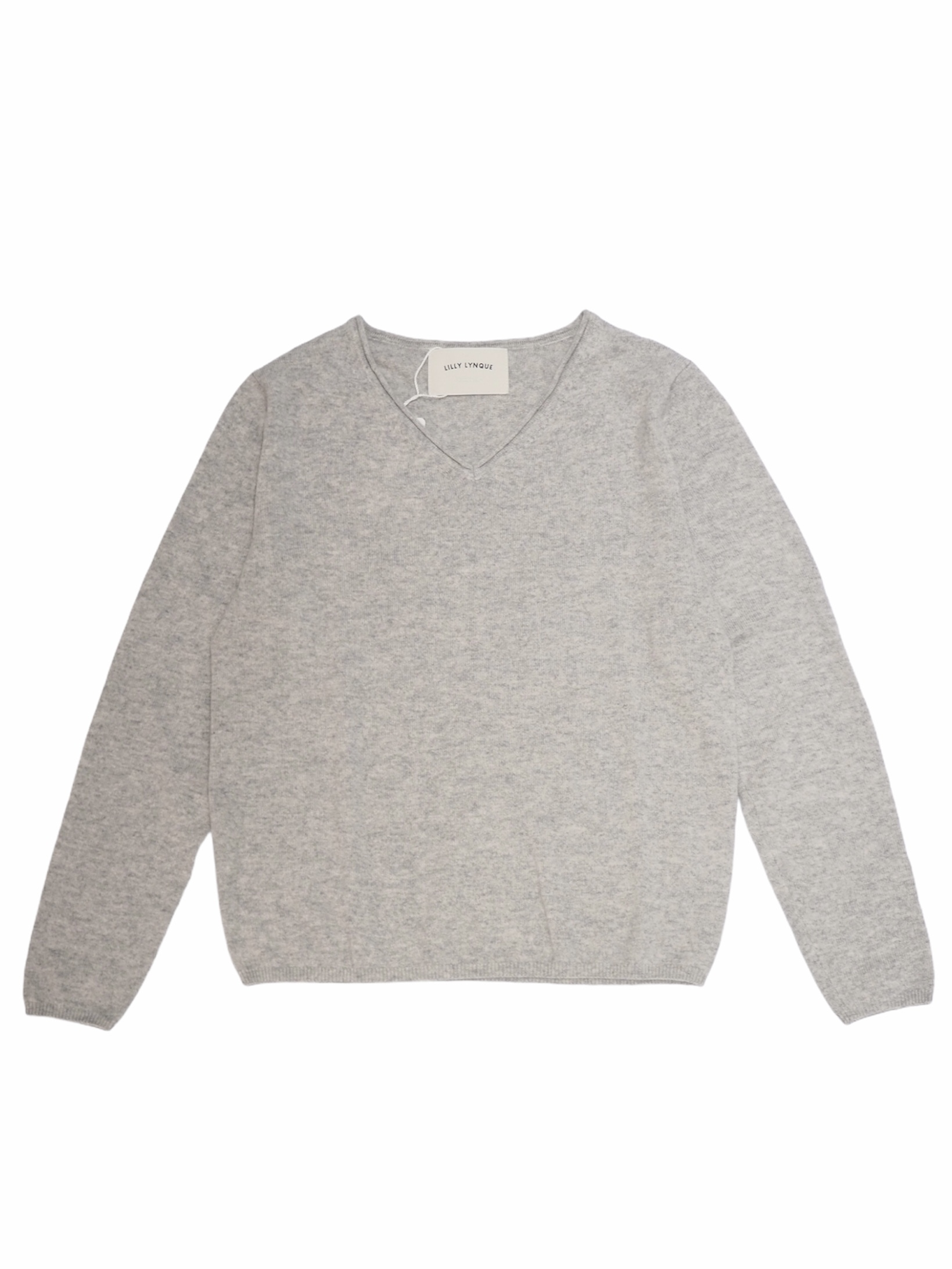 【LILLY LYNQUE】CASHMERE KNIT