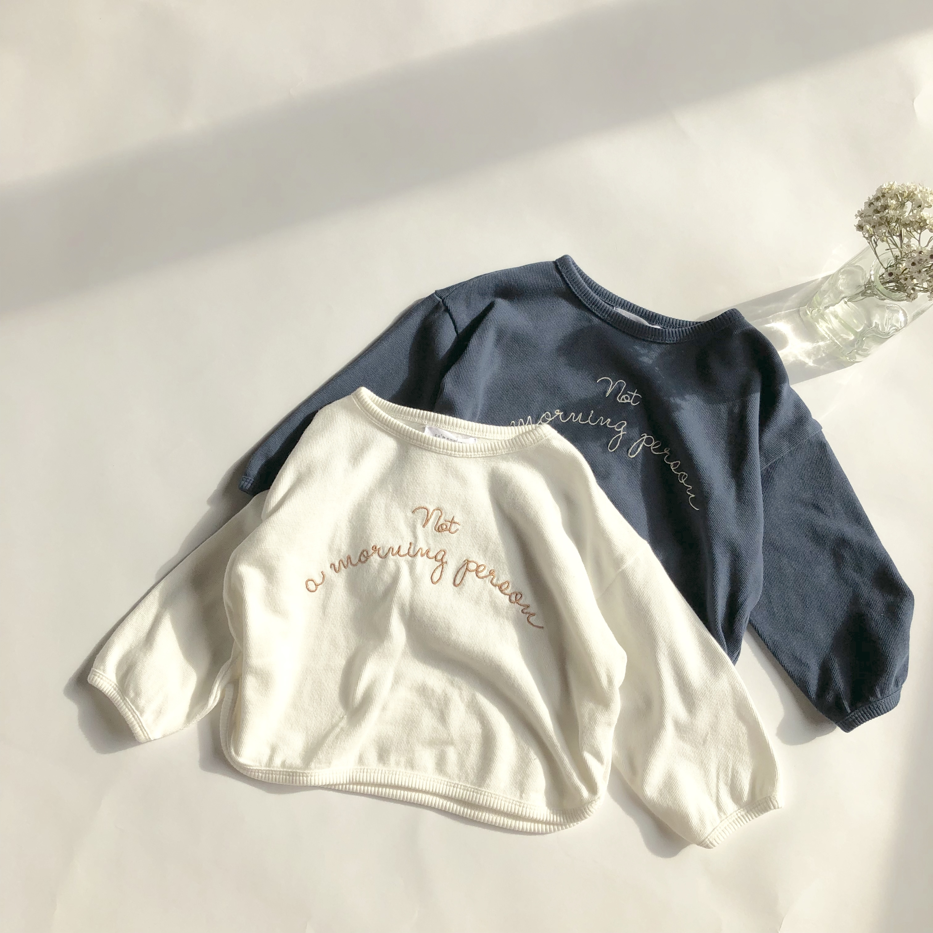 《 112 》Embroidery T