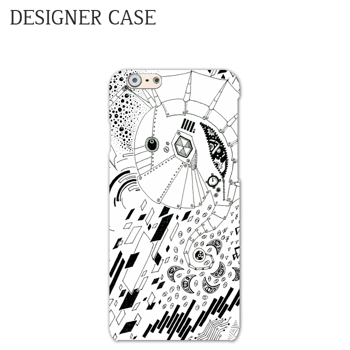 iPhone6 Hard case DESIGN CONTEST2015 035