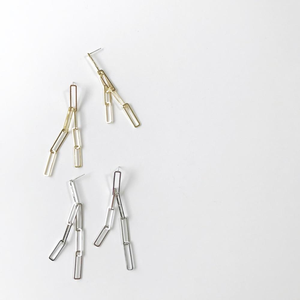 P1060 -  Paper Clip Tassel
