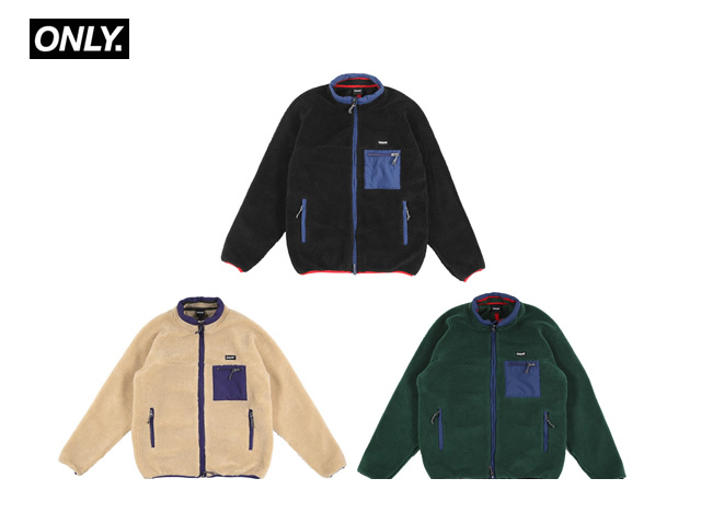 ONLY NY|Alpine Fleece