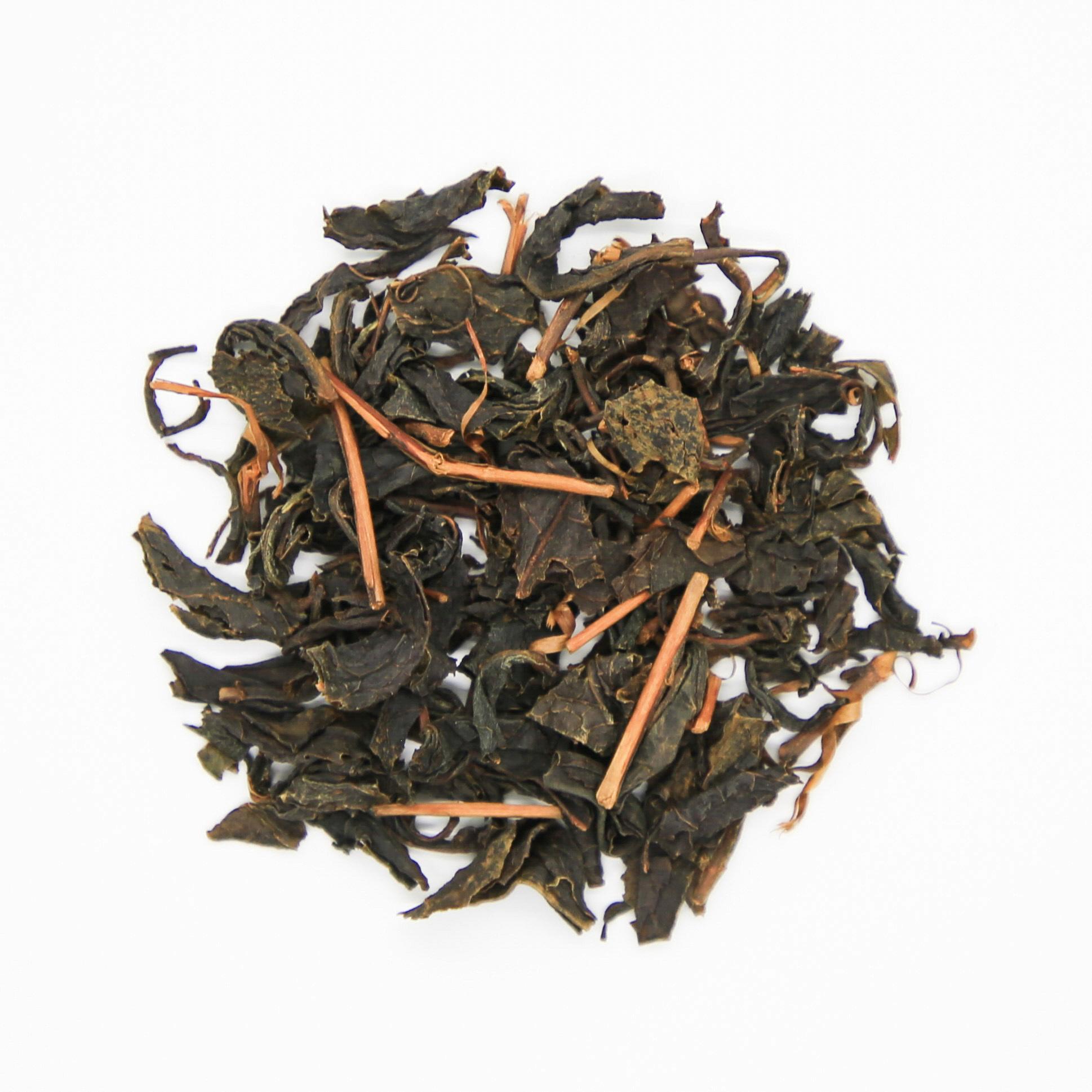 【サンプル】和紅茶B