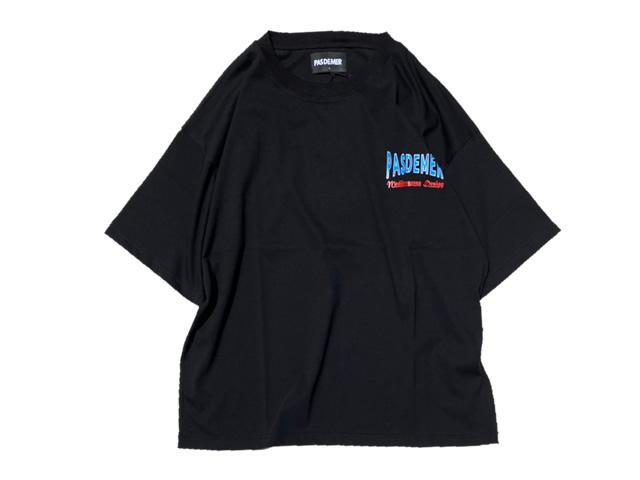 Pas De Mer|Oversize Por Favor T-Shirt