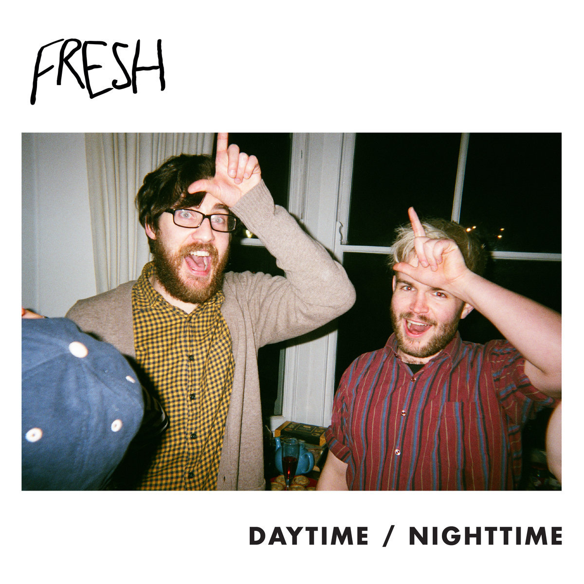 Fresh / Daytime / Nighttime(300 Ltd 7inch)