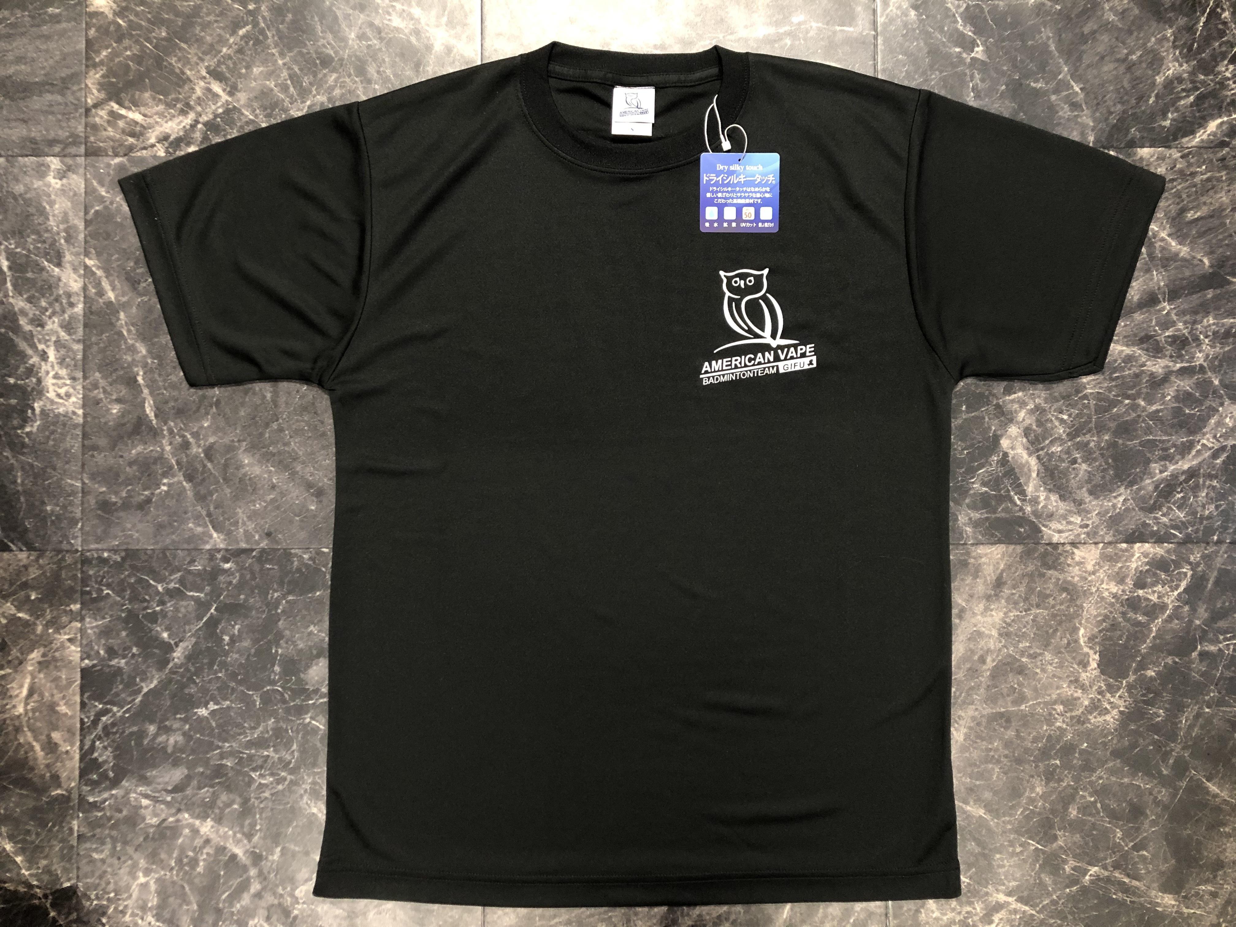 IFMC.Tシャツ(アメリカンべイプ×AXF)