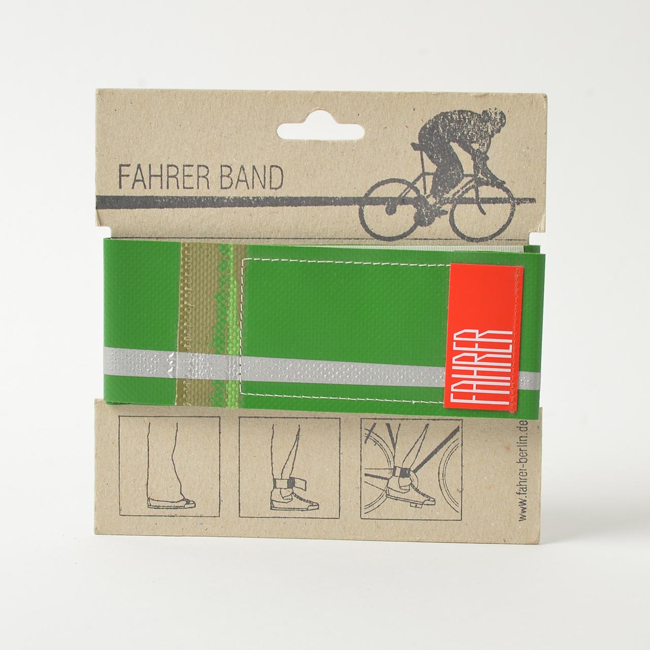 FAHRER(ファーラー)リフレクティブ レッグバンド 029