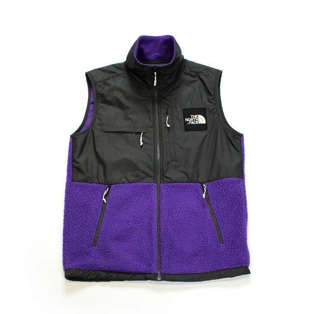 USED / The North Face Denali Vest Limited