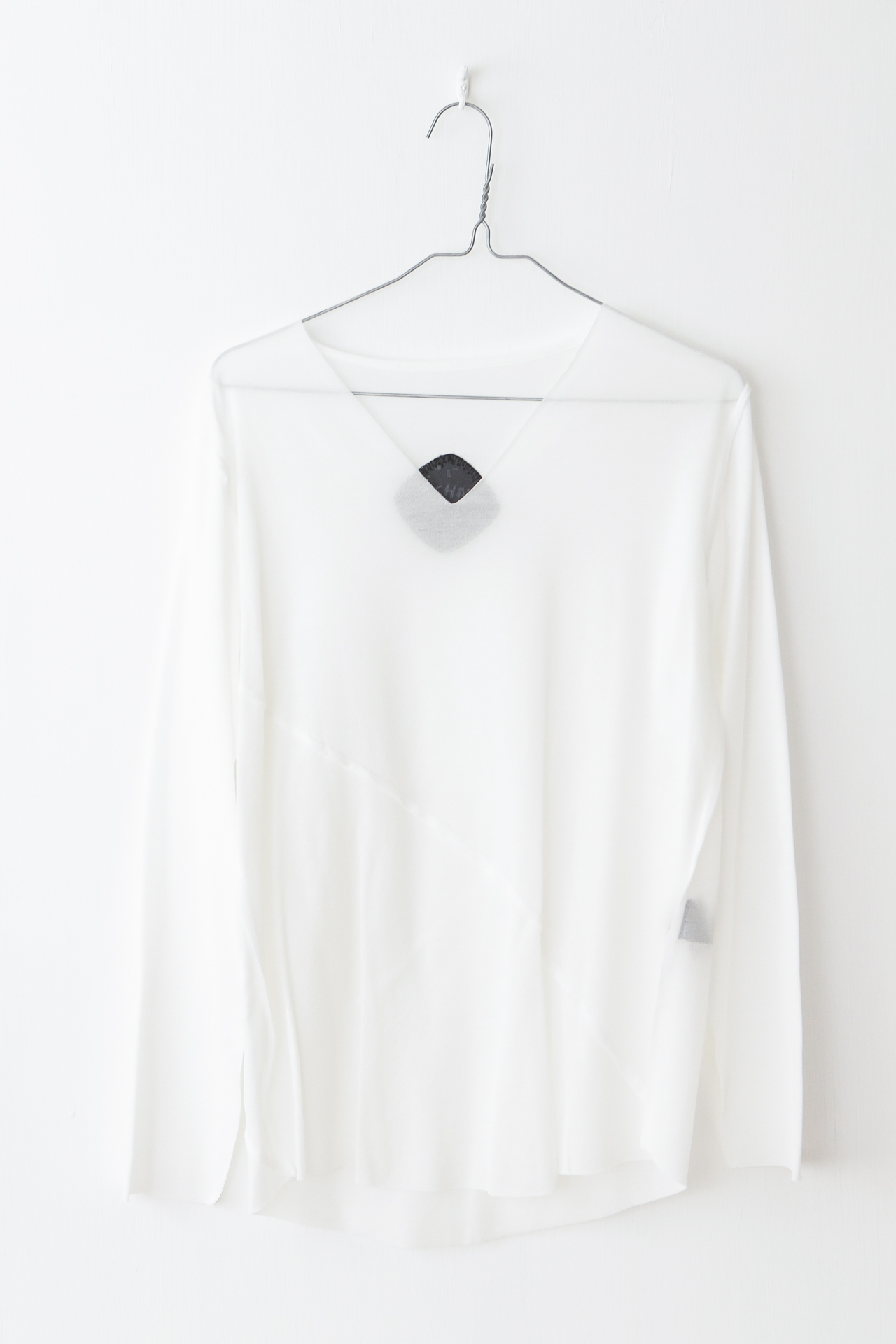 T-shirt【COTTON コットン】WHITECS2113[税/送料込み][受注生産]