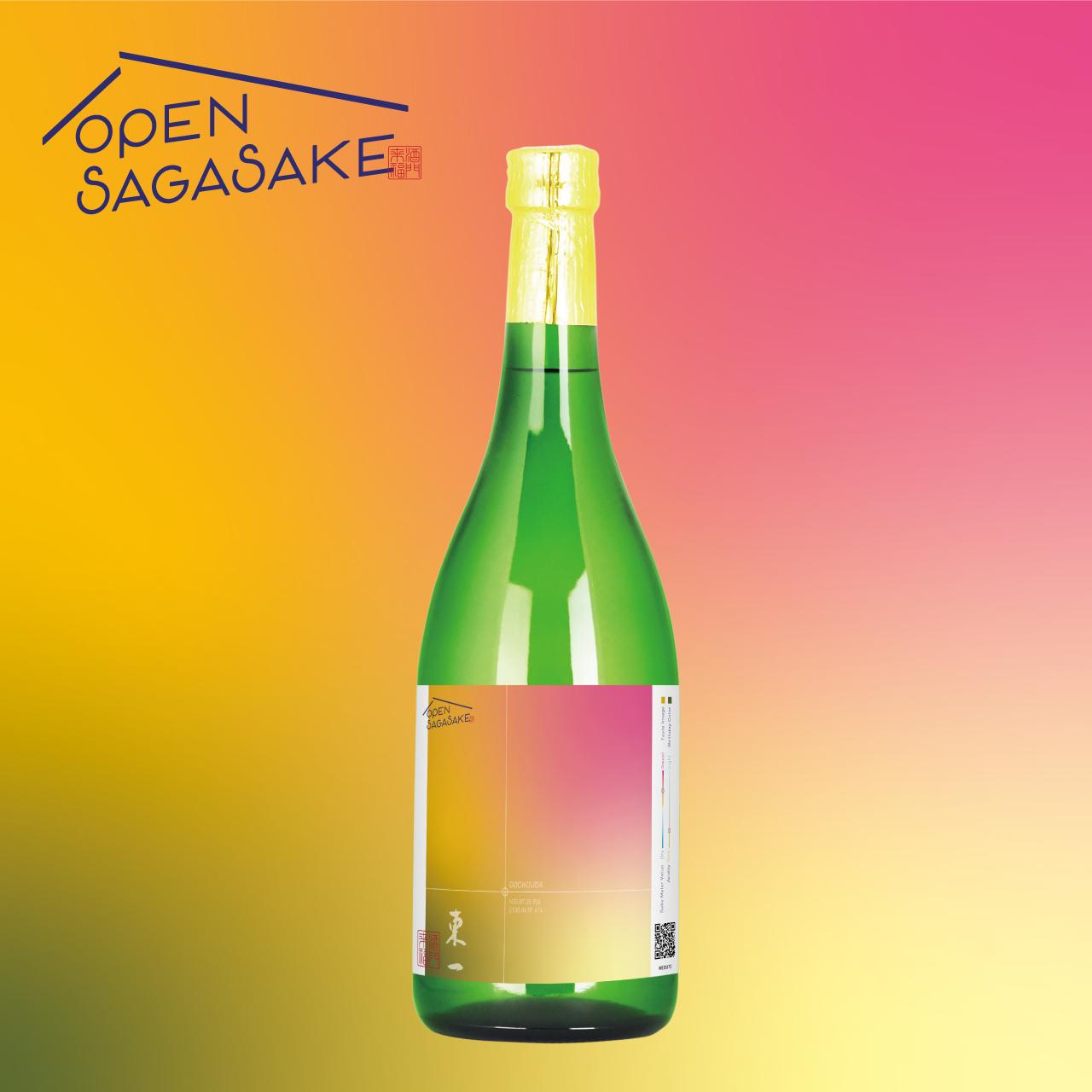 東一 山田錦 特別純米酒