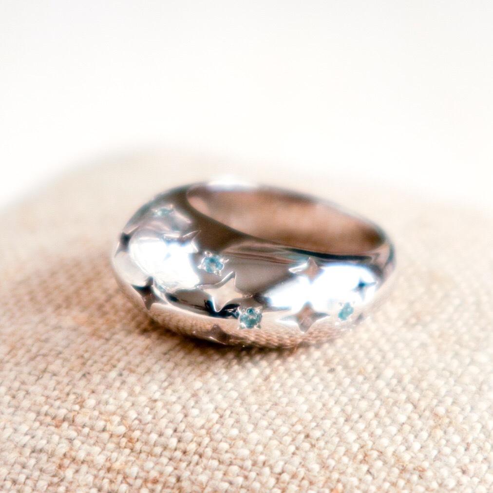 Twinkle Ring (R18-30)