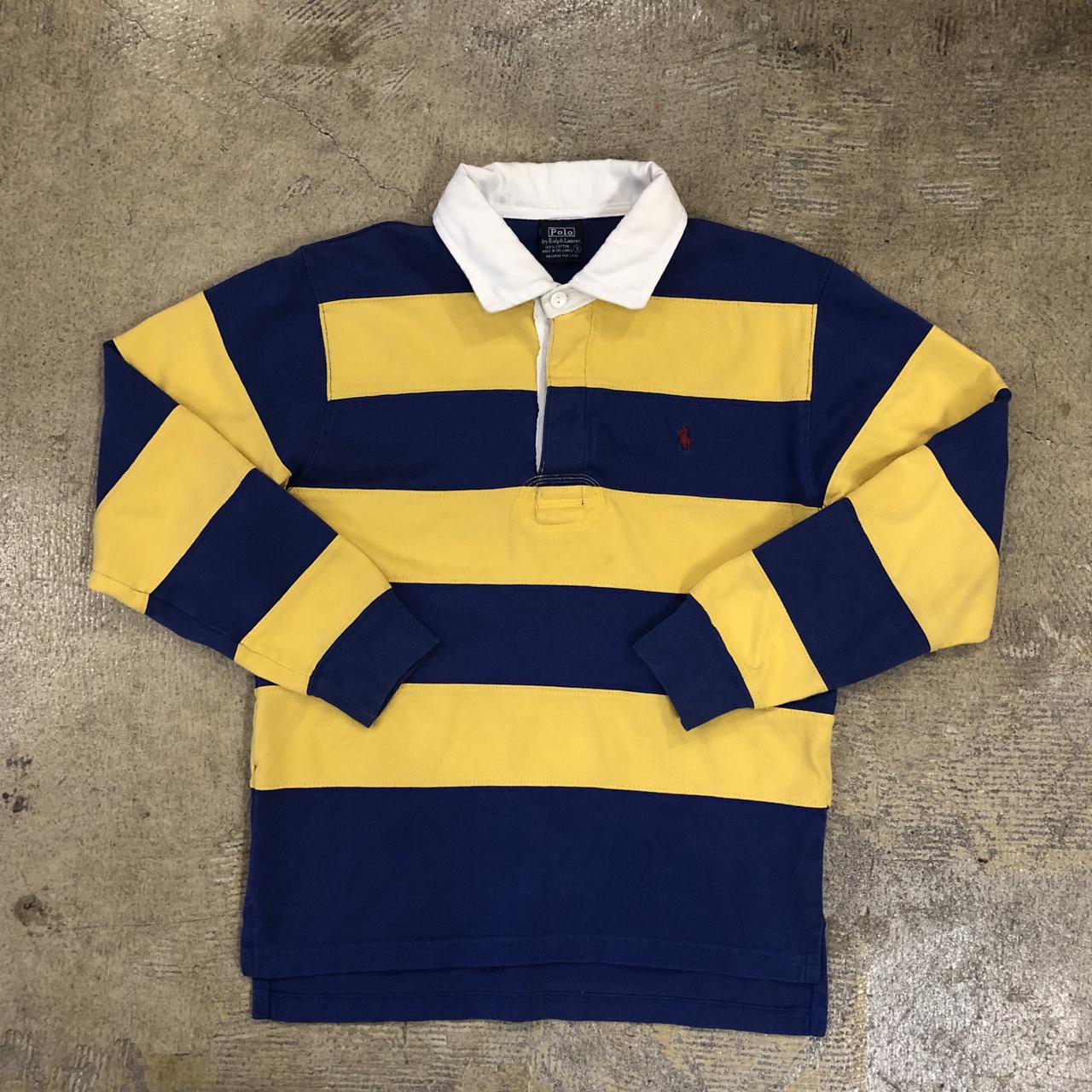 Polo Ralph Lauren Rugby Shirts ¥5,400+tax