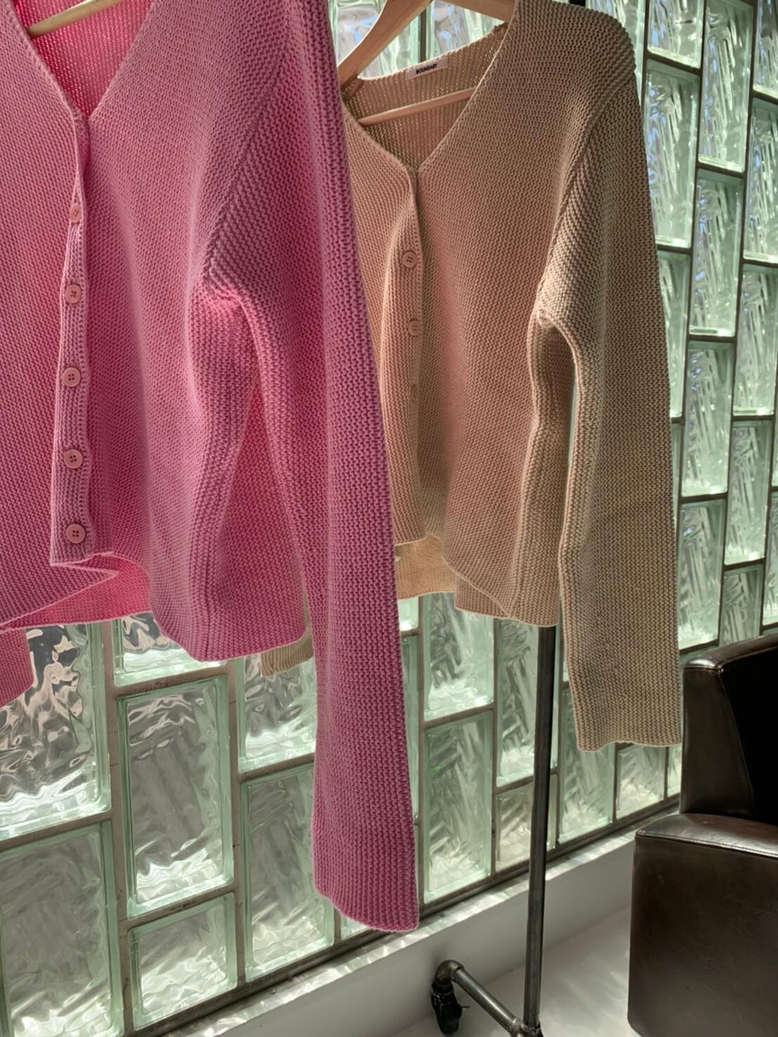 【asyu】spring cardigan