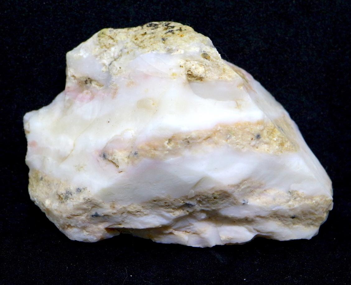 稀少石!アイスクリーム オパール アイダホ産 66,7g ICO014 原石
