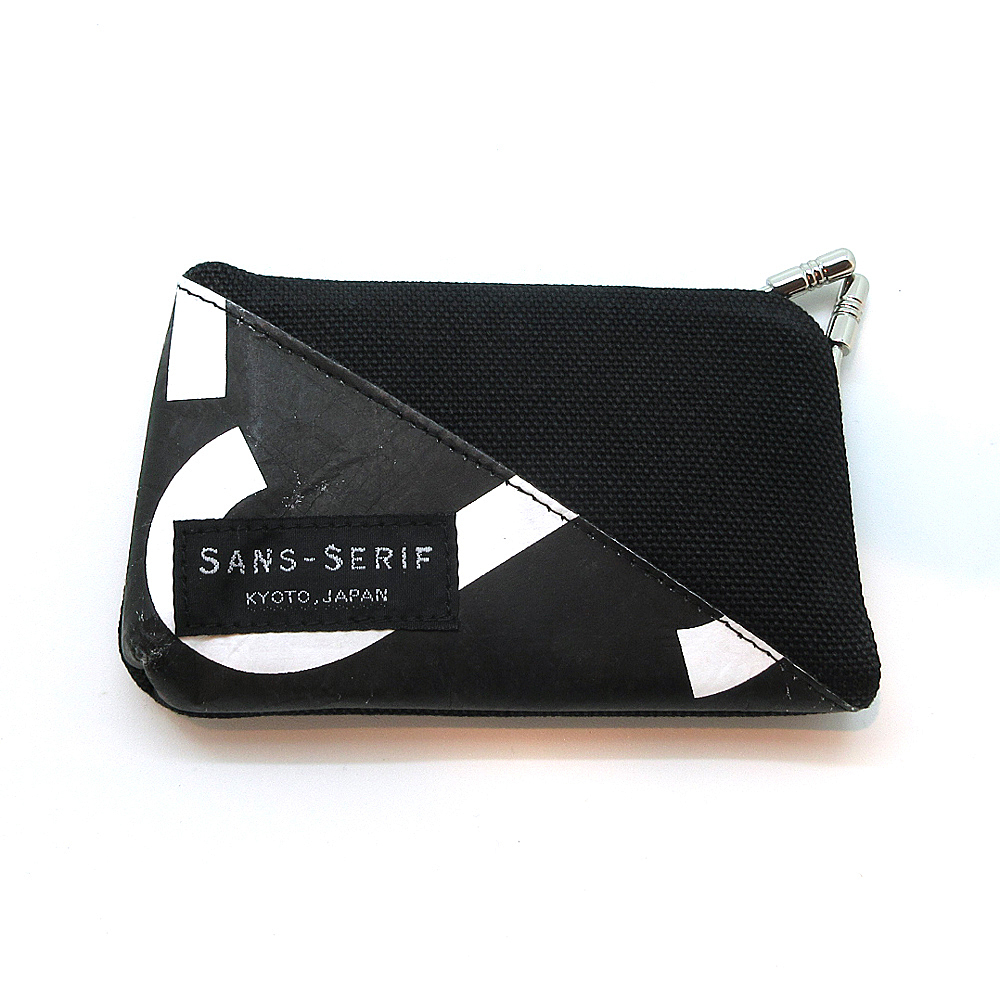 Key Case Frame Purse / GKB-0020