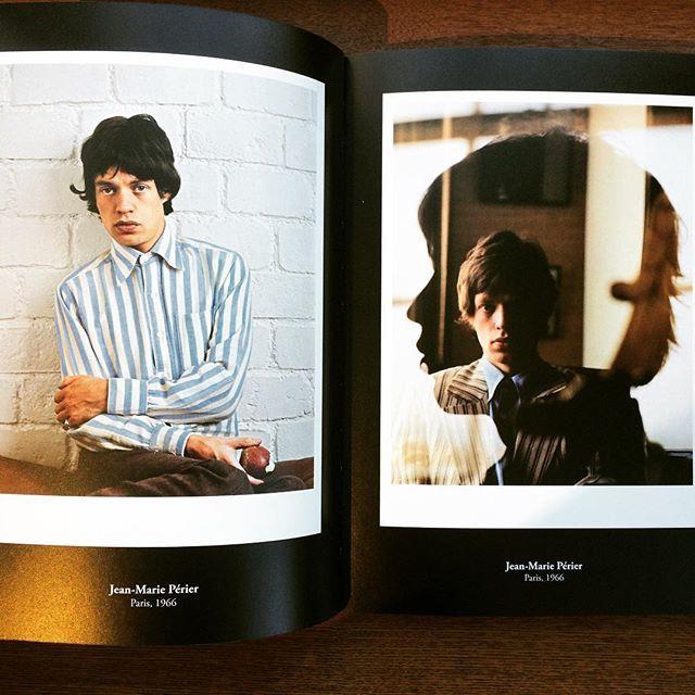 写真集「Mick Jagger: The Photobook」 - 画像2