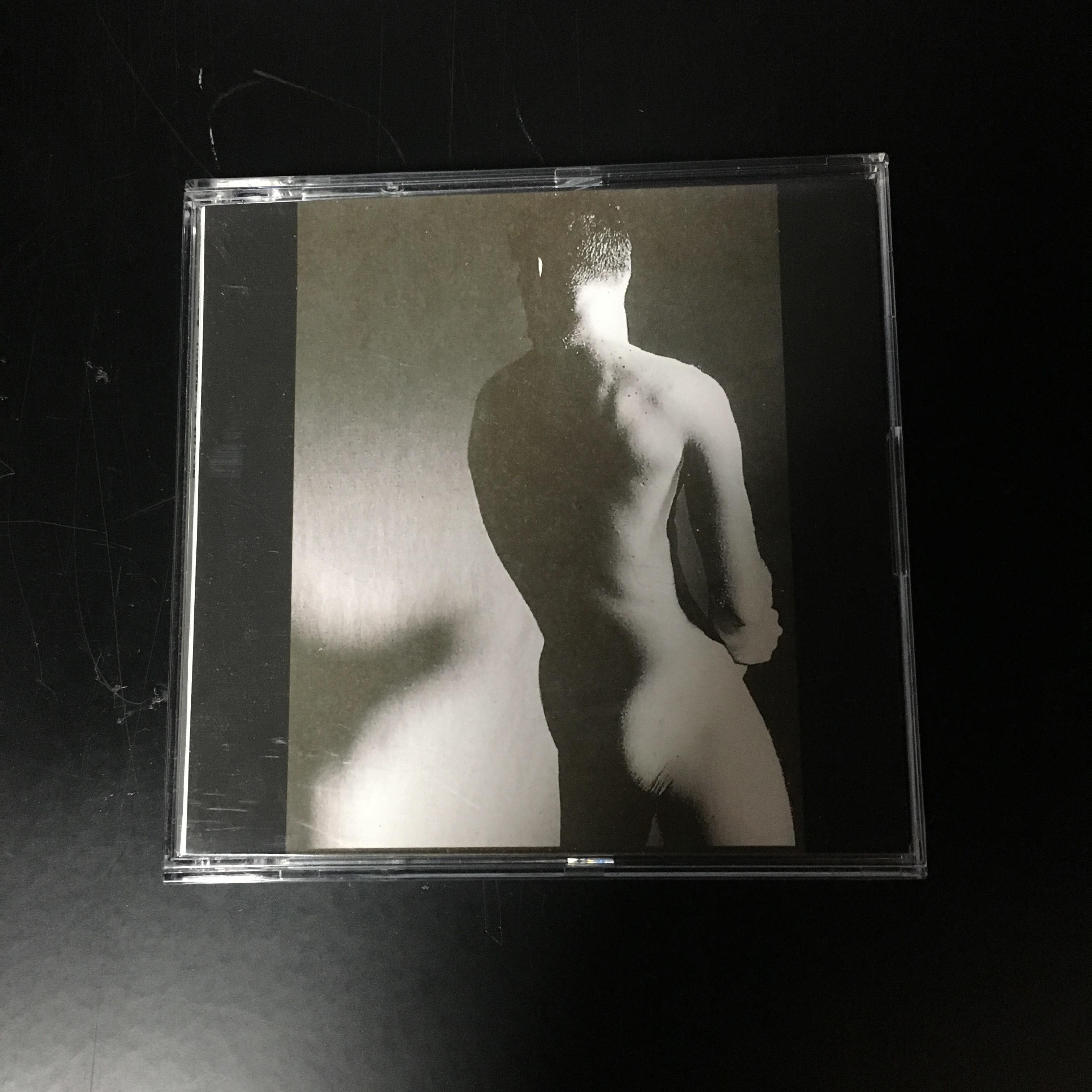 """Kevin Shields – Unending Shame(3""""CDR)USED"""