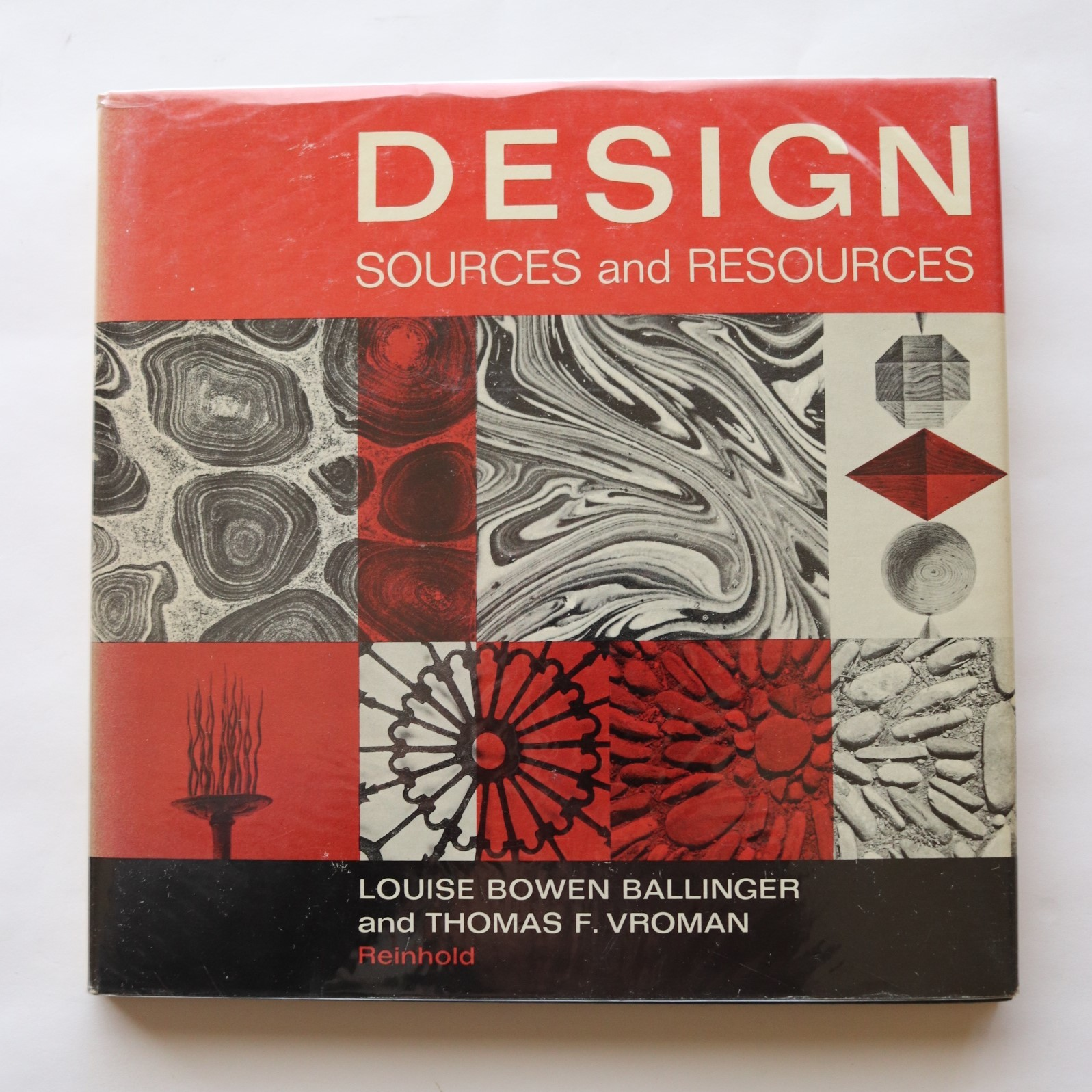 Design: Sources and Resources  / L.B. Ballinger , T.F. Vroman