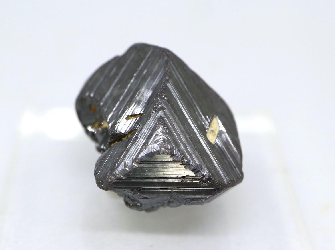 マグネタイト クリスタル 磁鉄鉱 8,5g ユタ州産   MGT013  原石 天然石 鉱物 パワーストーン