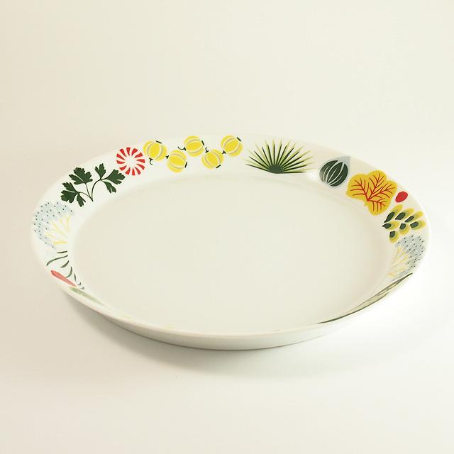 Rorstrand ロールストランド Kulinara クリナラ プレート 23 cm (35000304)