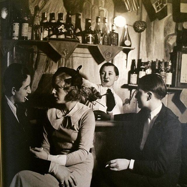 ブラッサイ写真集「The Secret Paris of the '30s/Brassai」 - 画像2