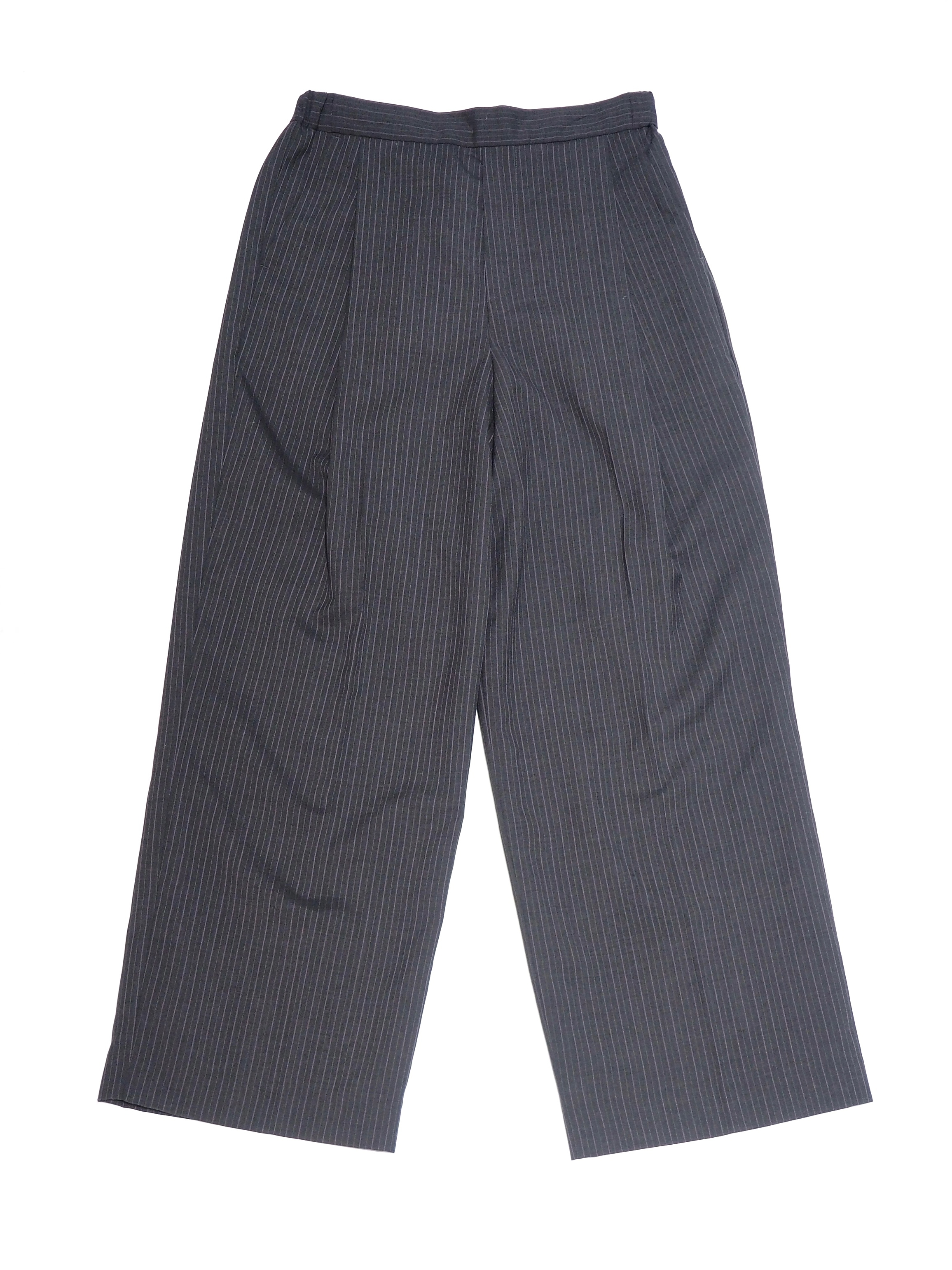 【ENLIGHTENMENT】STRIPE WIDE PANT