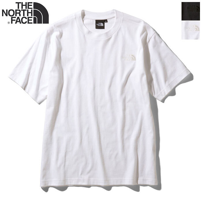 【40%OFF】THE NORTH FACE / SMALL ONE POINT LOGO TEE