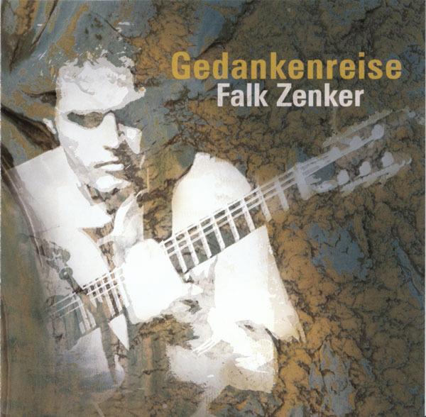 AMC1405 Gedankenreise / Falk Zenker (CD)